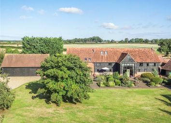 Thumbnail 5 bed barn conversion for sale in Hambleden, Buckinghamshire