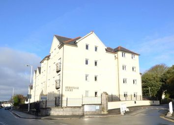 Thumbnail 1 bed flat for sale in Hermitage Court, 1 Ford Park, Plymouth, Devon