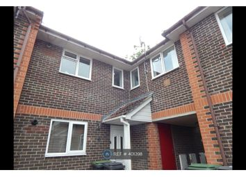 Thumbnail 3 bed flat to rent in St Faiths Close, Gosport