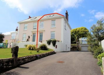 Thumbnail 3 bed semi-detached house for sale in Carnmarth, Carharrack, Redruth