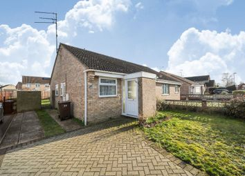 Thumbnail 2 bed semi-detached bungalow for sale in Admirals Way, Thetford