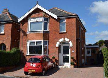 Thumbnail 3 bedroom detached house for sale in College Road, Shide, Newport