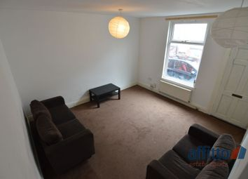 Thumbnail 2 bed terraced house to rent in Harold View, Hyde Park, Leeds