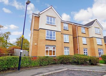 Thumbnail 2 bedroom flat to rent in Caesar Way, Wallsend