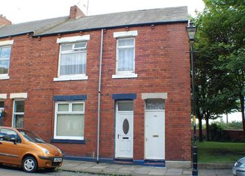 Thumbnail 4 bedroom flat for sale in St. Pauls Road, Jarrow