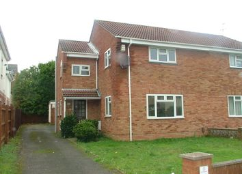 Thumbnail 3 bedroom semi-detached house to rent in Kilmarnock Road, Winton, Bournemouth