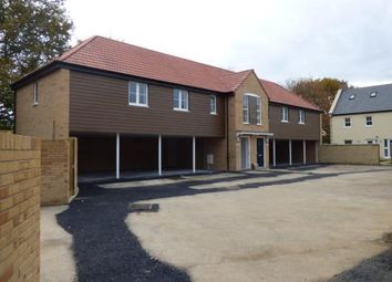 Thumbnail 2 bed property for sale in Water Street, Martock
