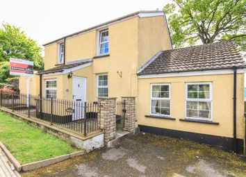 Thumbnail 3 bed detached house for sale in Middle Coed Cae, Blaenavon, Pontypool