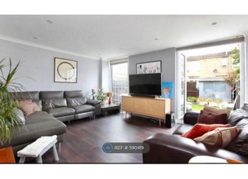 Thumbnail 3 bed terraced house to rent in Lammermoor Road, London