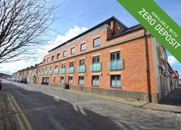 Thumbnail 2 bedroom flat to rent in Grove Road, Northampton