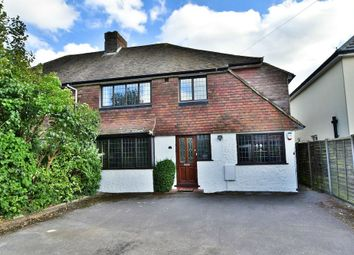 4 bed semi-detached house for sale in The Poynings, Iver SL0
