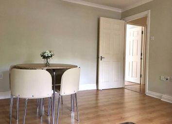 Thumbnail 1 bed flat to rent in Courland Grove, Brixton