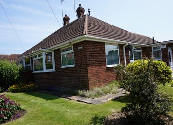 Thumbnail 2 bed semi-detached bungalow for sale in Junction Road, Burgess Hill