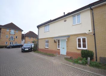 Thumbnail 2 bed terraced house to rent in Buntingbridge Road, Newbury Park