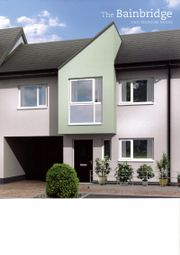 Thumbnail 2 bed terraced house for sale in Foxhall Village, Blackpool