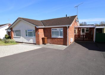 Thumbnail 3 bed bungalow for sale in Chilcott Close, Tiverton