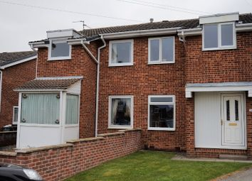 Thumbnail 3 bed semi-detached house for sale in Pike Lowe Grove, Barnsley