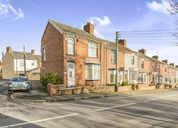 Thumbnail 3 bed end terrace house for sale in Highcliffe Terrace, Ferryhill, Durham