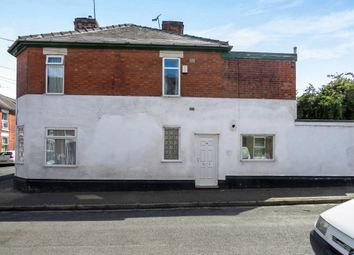 Thumbnail 3 bedroom end terrace house for sale in Spring Street, Derby