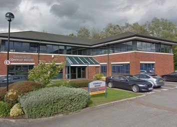 Thumbnail Office to let in Conway House, Ackhurst Business Park, Chorley
