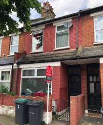 Thumbnail 2 bed terraced house for sale in Rosebery Avenue, Tottenham, London