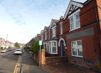 Thumbnail 1 bed flat to rent in 2A Albany Road, Salisbury, Wiltshire