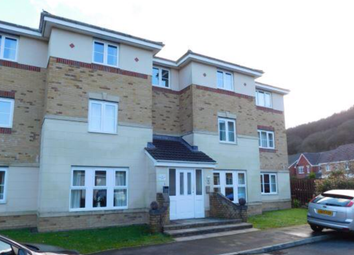 Thumbnail 2 bedroom flat for sale in Coed Celynen Drive, Abercarn, Newport