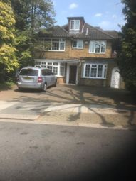Thumbnail 6 bedroom detached house to rent in Fitzalan Road, Finchley, London