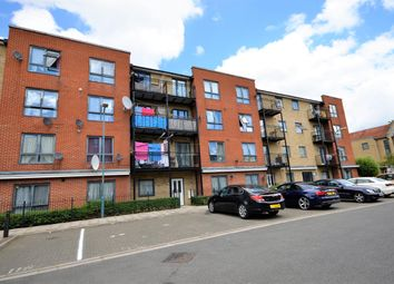 Thumbnail 2 bed flat to rent in Loxley House, Hirst Crescent, East Lane, Wembley