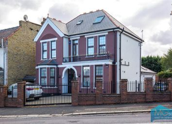 Thumbnail 5 bedroom detached house for sale in Alexandra Park Road, Muswell Hill, London