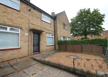 Thumbnail 4 bed terraced house to rent in Darrell Place, Norwich