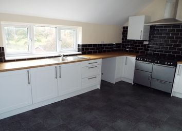 Thumbnail 2 bed flat to rent in Well Street, Ruthin