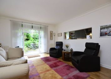 Thumbnail 1 bed flat to rent in Birchington Road, West Hampstead