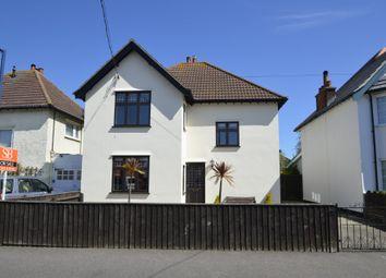 3 bed detached house for sale in Manwick Road, Felixstowe IP11