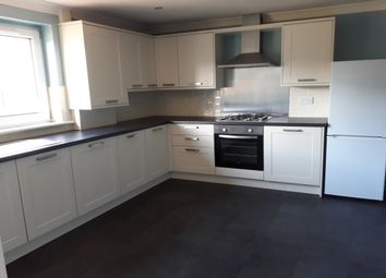 Thumbnail 3 bed flat to rent in Kirkness Street, Airdrie