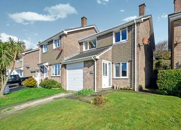Thumbnail 3 bed semi-detached house for sale in Trevenson, Newquay, Cornwall