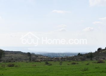 Thumbnail Land for sale in Kivides, Limassol, Cyprus