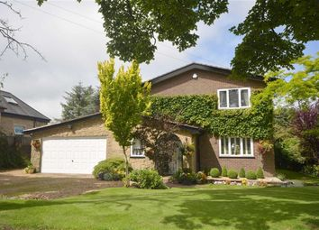 Thumbnail 4 bed detached house for sale in Copster Green, Blackburn