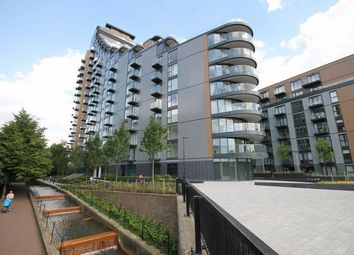 Thumbnail Studio to rent in Park Vist Tower, 5 Cobblestone Square, Tower Hamlets