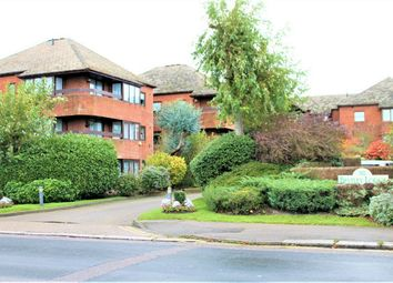 Thumbnail 2 bed flat for sale in Bentley Lodge, High Road, Bushey Heath, Hertfordshire