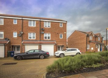 Thumbnail 4 bed property for sale in Alnmouth Court, Newcastle Upon Tyne