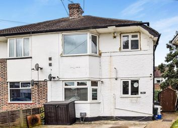 Thumbnail 2 bed property for sale in Elmcroft Close, Feltham