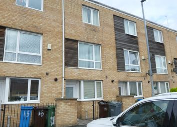 4 bed town house to rent in Hitchen Street, Manchester M13