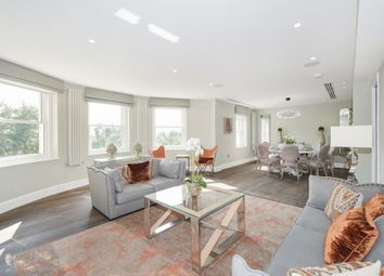 Thumbnail 5 bed penthouse to rent in Arkwright Road, Hampstead