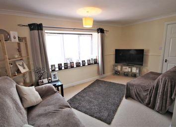 Thumbnail 1 bedroom flat to rent in Stockton Lane, Stockton On The Forest, York