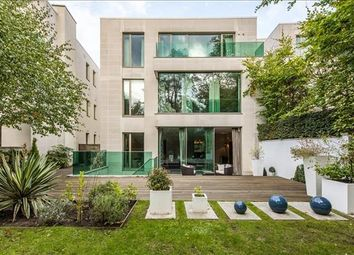 Thumbnail 6 bed detached house for sale in West Heath Road, Hampstead, London
