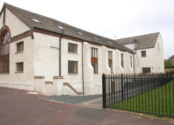 Thumbnail 1 bed flat to rent in St Johns Apartments, Barrow-In-Furness