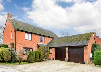 Thumbnail 4 bed detached house for sale in Twyford Gardens, Twyford, Banbury