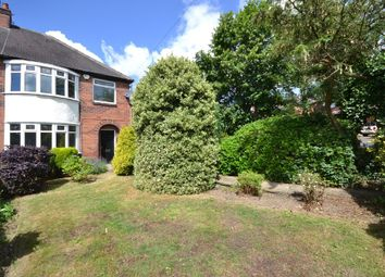 Thumbnail 3 bed semi-detached house for sale in Cyprus Mount, Wakefield
