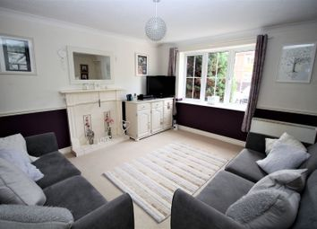 Thumbnail 2 bed terraced house for sale in The Conifers, York